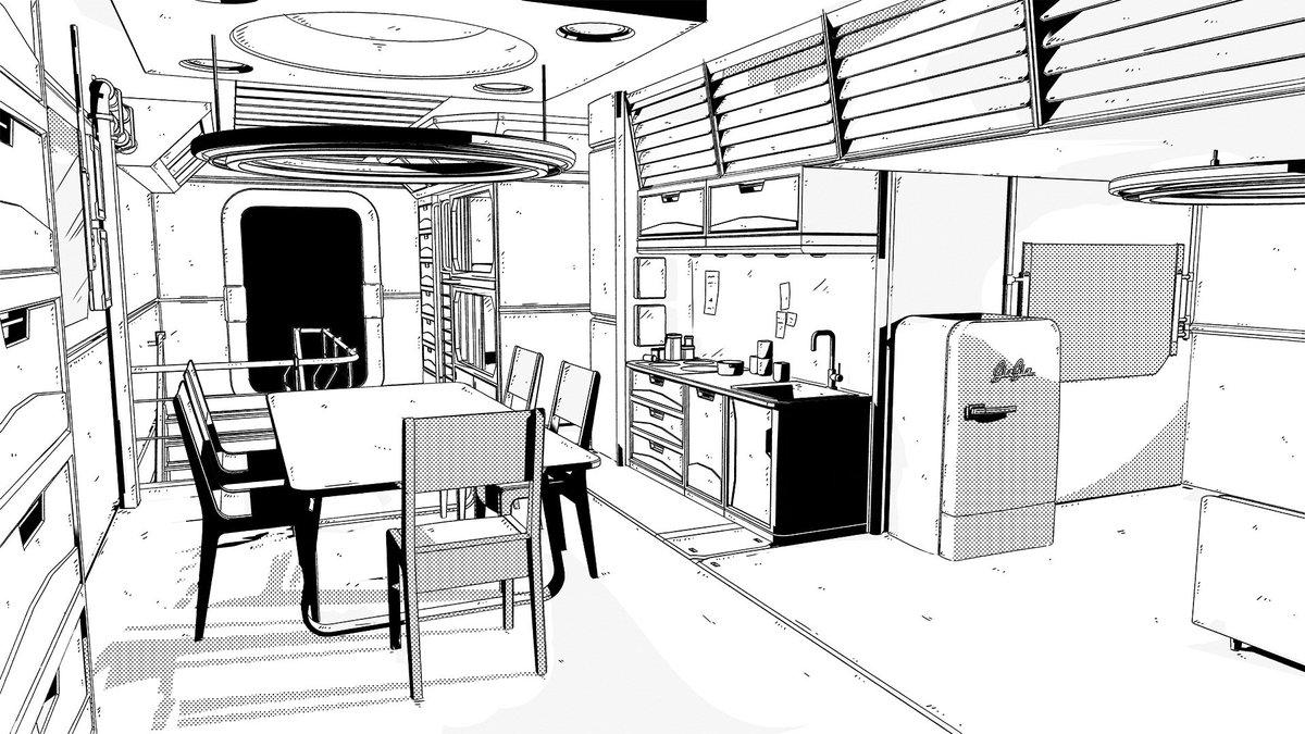 Le manga du Visiteur du Futur : La Brigade Temporelle - Page 3 Ch2bcSpW0AAi97n