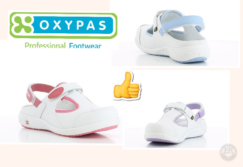 Shop Sale Online Clearance Store Cheap Price Oxypas Megan(Women's) -Black Buy Cheap Pay With Visa PjoxuFM