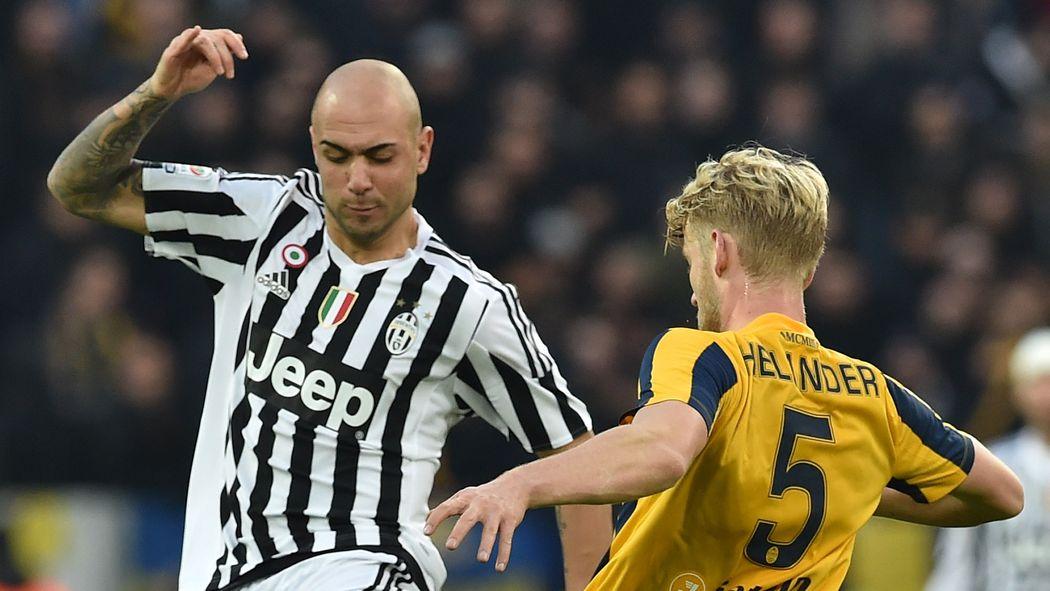 Verona-Juventus gratis Diretta Streaming TV Mediaset Sky (Serie A TIM)