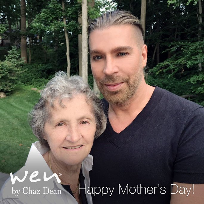 Wen By Chaz Dean On Twitter Happy Mother S Day Chazdean