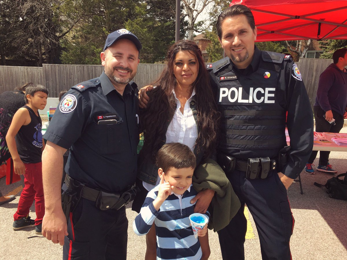 Such a fun time at @43CPLC @TPS43Div #openhouse today. @PCArsenault @PCPappy https://t.co/TE3XcD99te