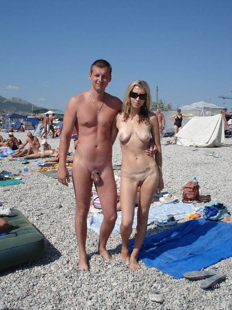 Foto beach nudist 56136 фотография
