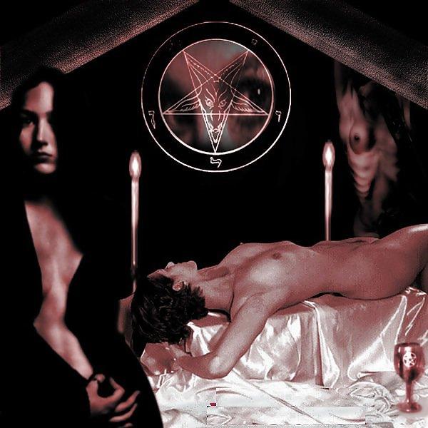The occult anatomy print