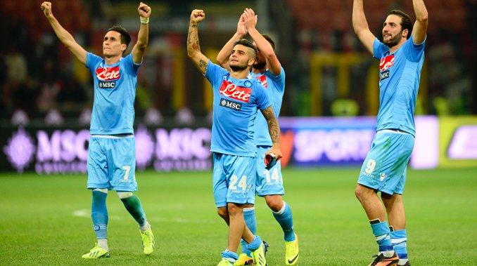 Torino-Napoli Streaming Diretta gratis Mediaset Sky TV (Serie A TIM)