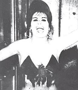 Adios a #Ritalasalvaje, personaje de #Rosario que transmitió su historia de vida y se convirtió en leyenda https://t.co/WXirDeWueu