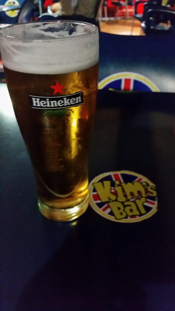 Back in my favourite place  #kimsbar #grancanaria<br>http://pic.twitter.com/JSn7Q3zzfG