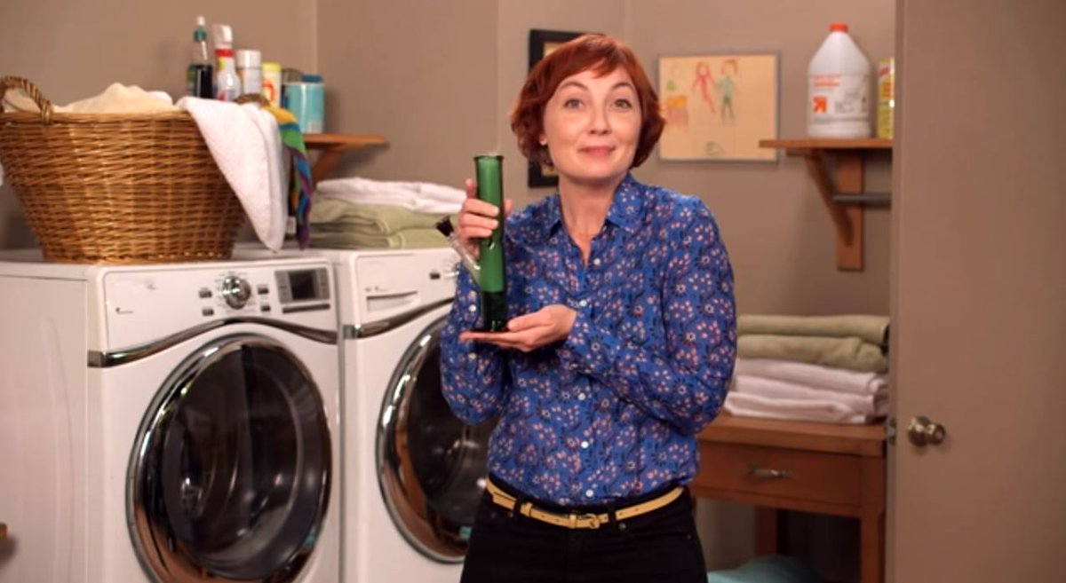 Mom Weed: New Jimmy Kimmel sketch says moms can be stoners, too