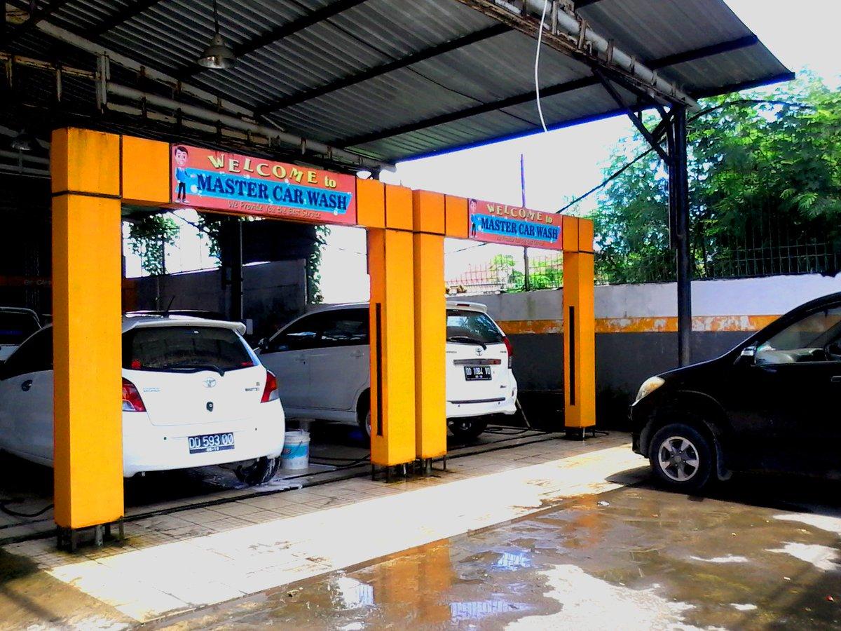 Master Car Wash >> Master Car Wash On Twitter Hari Terakhir Long Weekend Nih Ayo