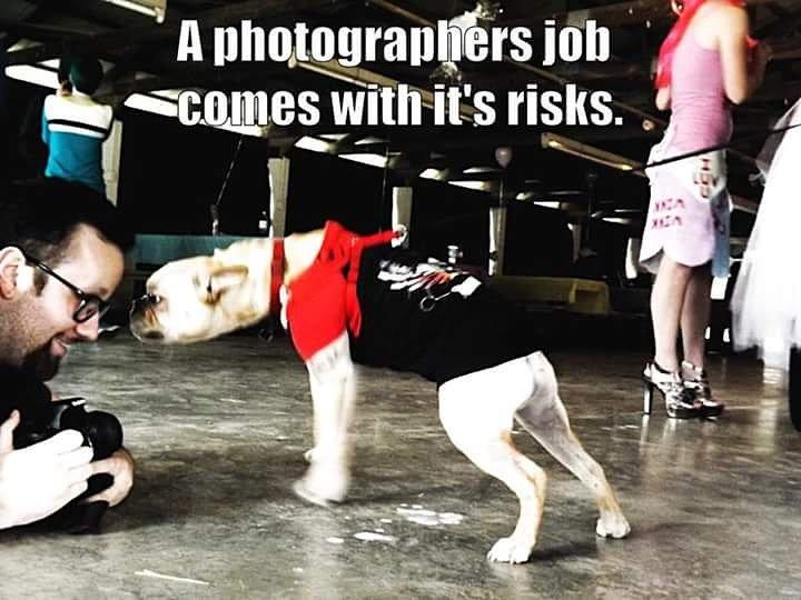 Truth to this....#workingsaturday #photography #risktaking #memes #djcfilmz @forte_photo @switzerfilm @Retro_Hawk