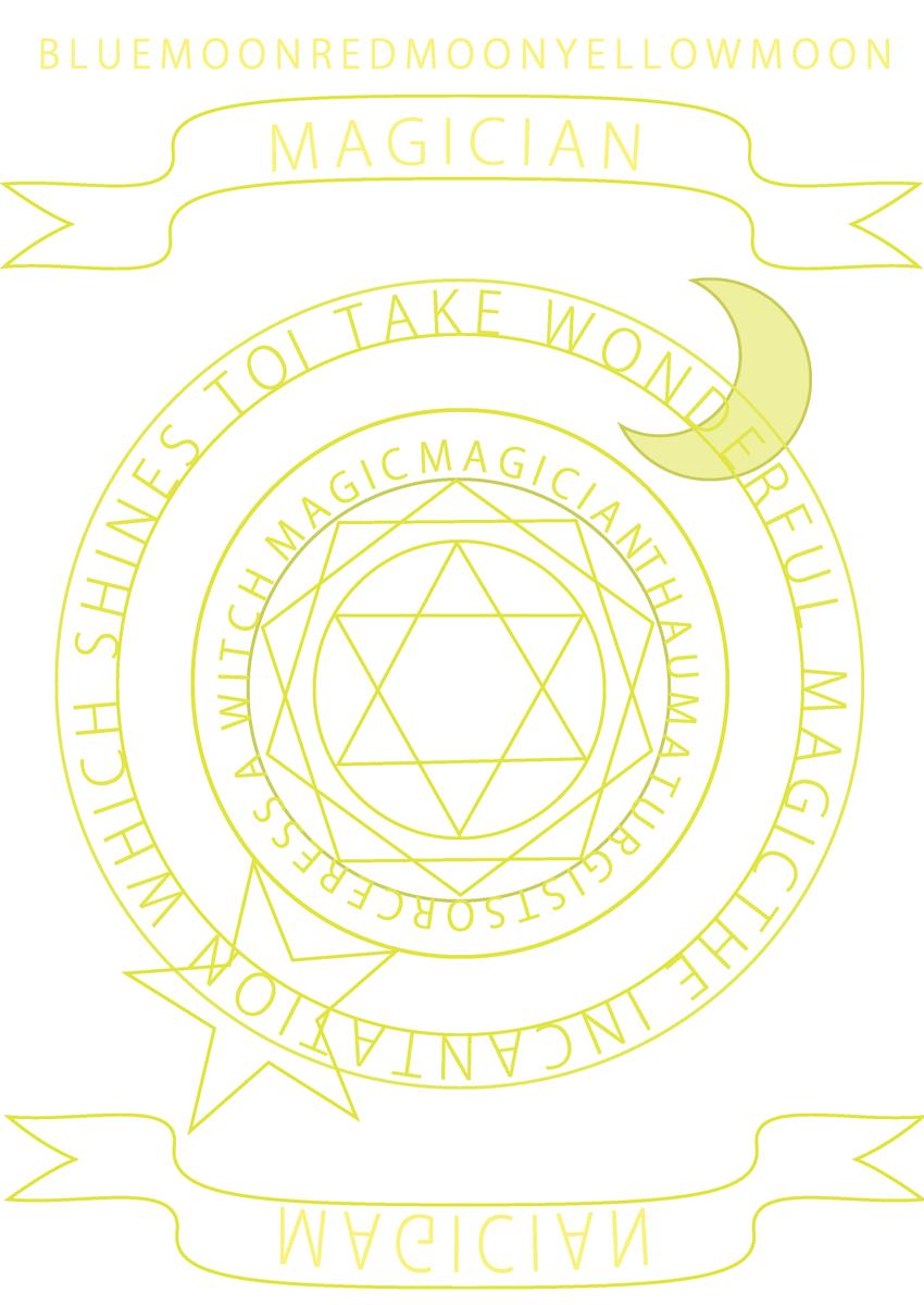 Mike Clearpalette 日曜日イラスト投稿 Twitterissa 過去作品を掘り出し 魔法陣 ロゴ イラスト完成 イラスト基地 絵描きの輪 絵描きさんと繋がりたい 魔法陣 星 ゆめかわいい 病みかわいい ロゴ T Co Qytxuvlvh8