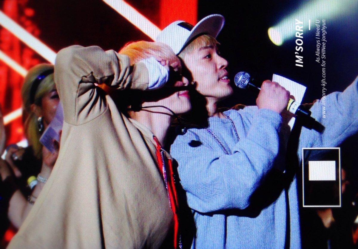 160507 Jonghyun @ Korea Times Music Festival en LA Ch6_tMmUoAAeEIK
