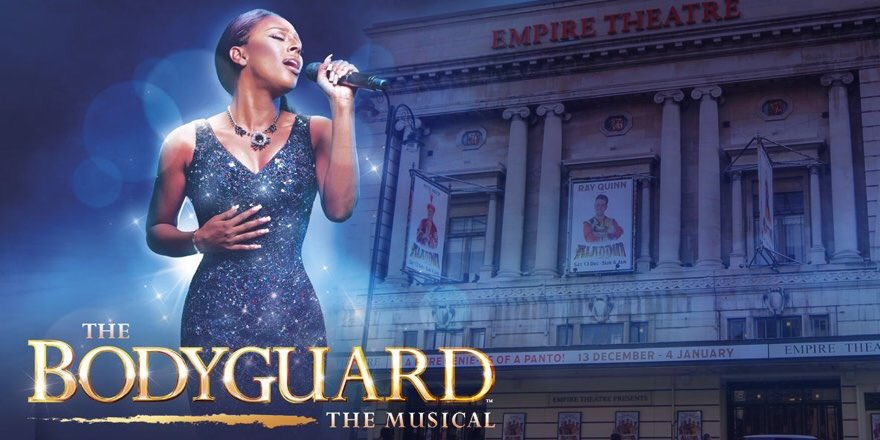 Thank you @LiverpoolEmpire and thank you to EVERY single person who came to see the show! We had the best time! ❤️ https://t.co/EStIJ500qz