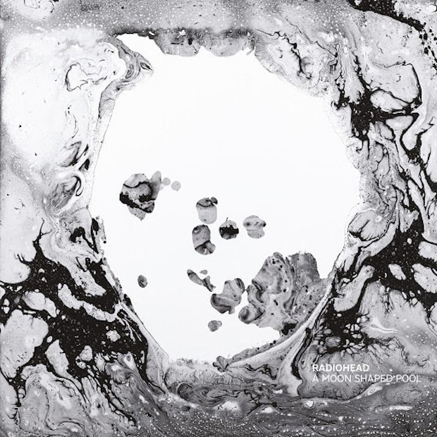 Radiohead release new album A Moon Shaped Pool prematurely, LP9 features True Love Waits https://t.co/lE1n5BzebC https://t.co/QjzkxrS2Wf