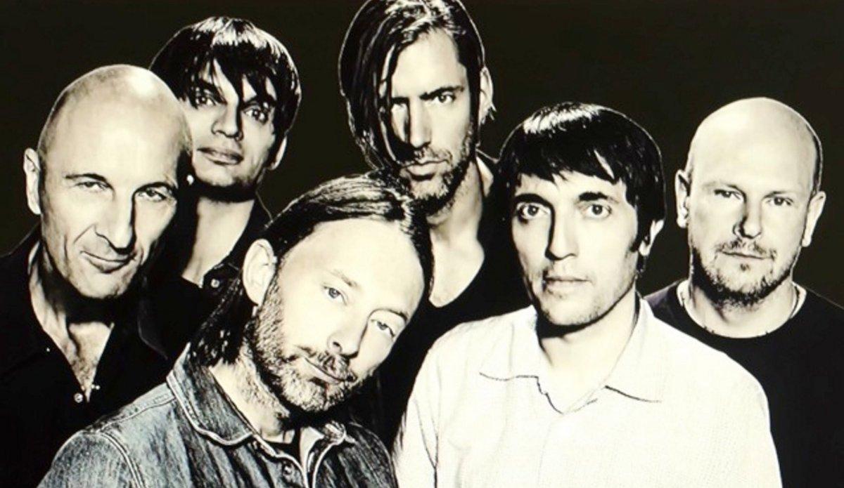 Radiohead - Present Tense | Arti dan Terjemahan Lirik Lagu