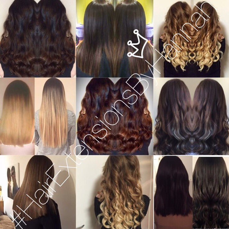 Hairextensionsbyhann On Twitter So Who Is Next For The Amazing