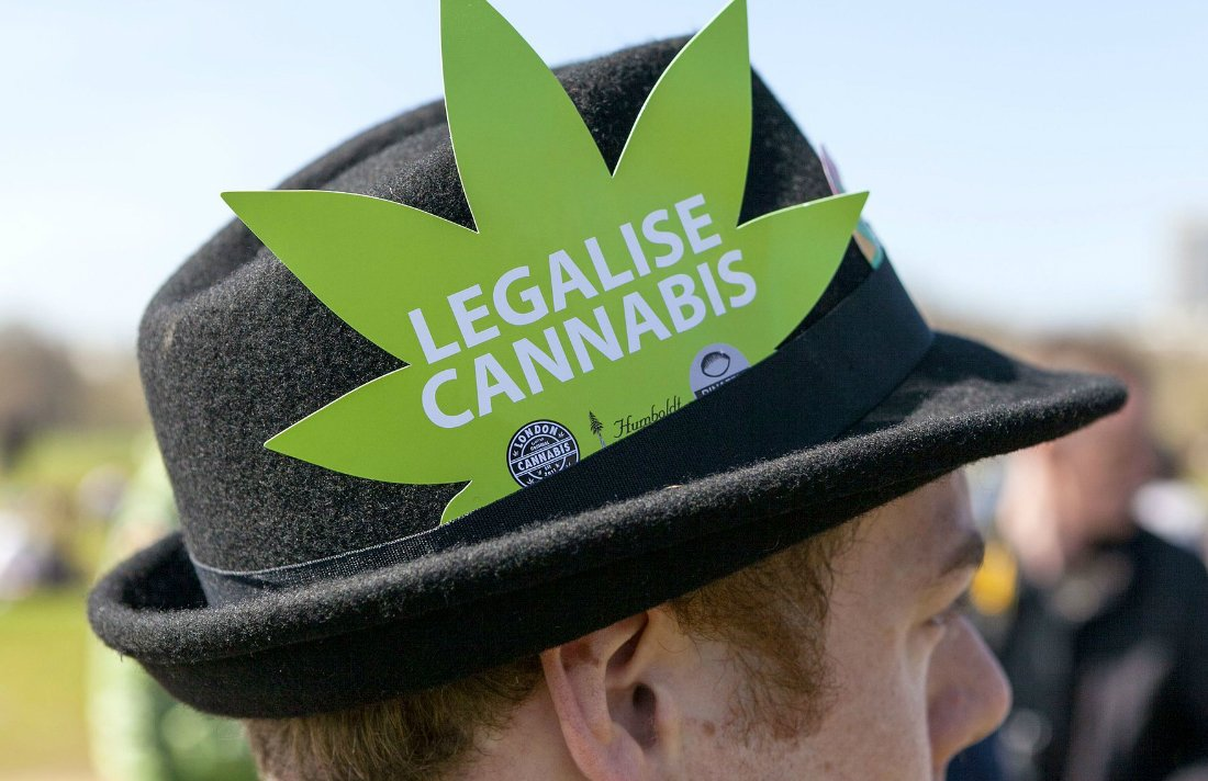 Britons Want Cannabis to be Legalized – Change is Inevitable, says Ex-Minister