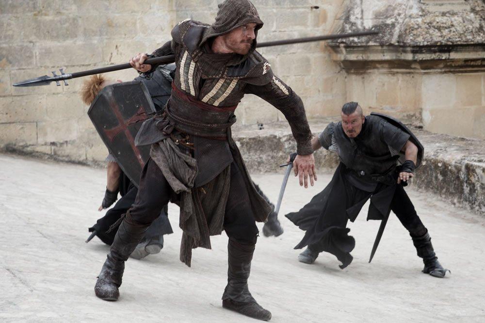 New Assassin's Creed Photos Revealed 3