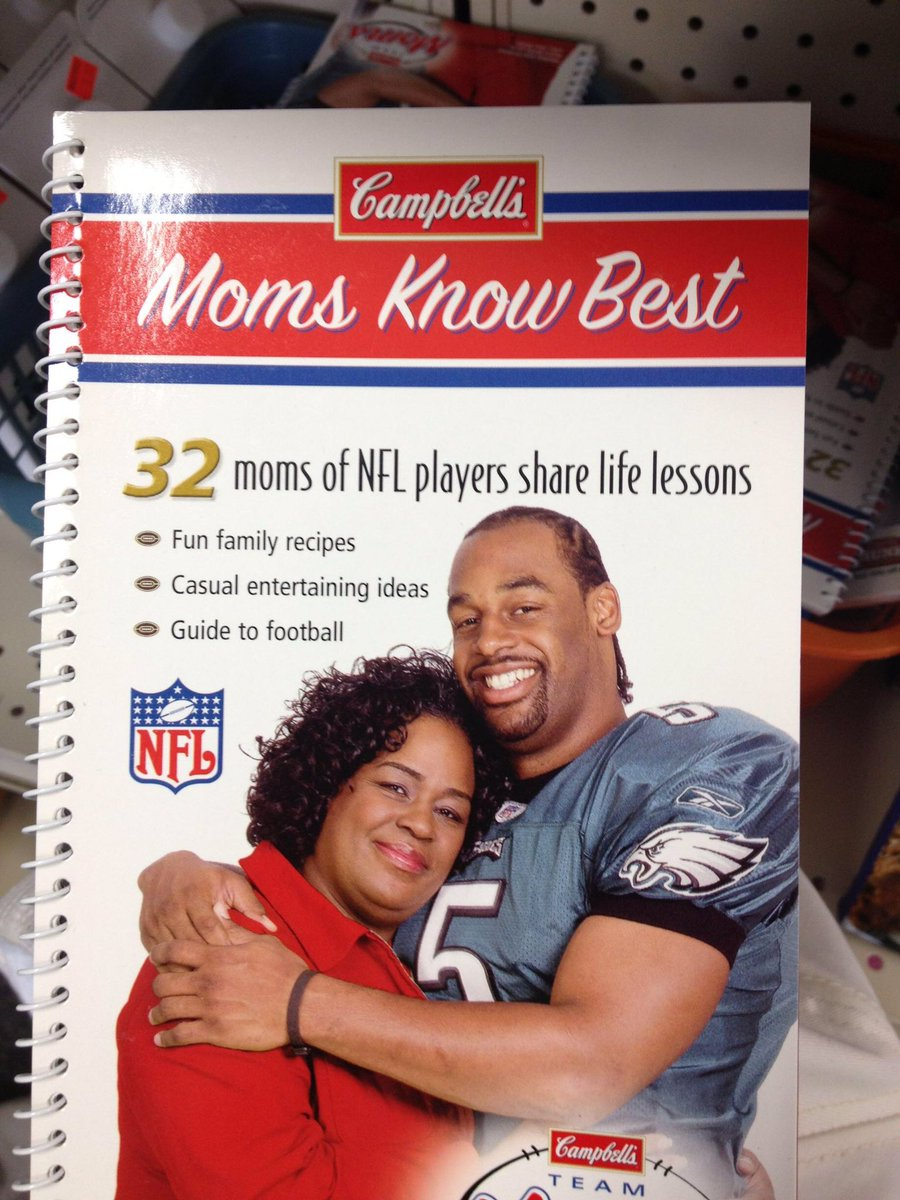 Donovan Mcnabb On Twitter Happy Mothers Day To This Beautiful