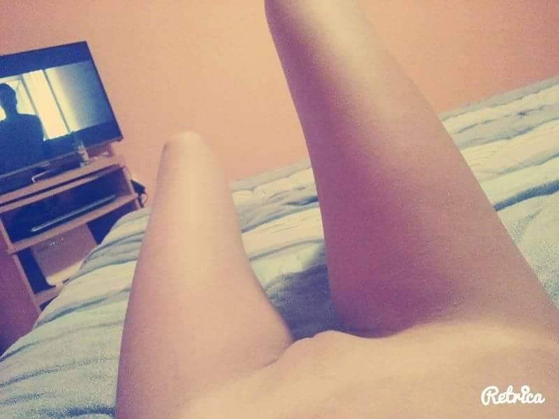 Nude Selfie 5162