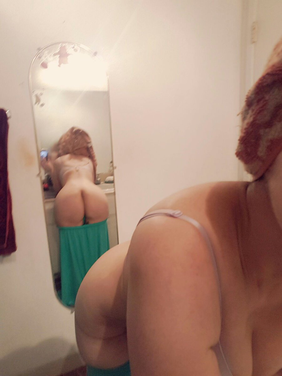 Nude Selfie 5166