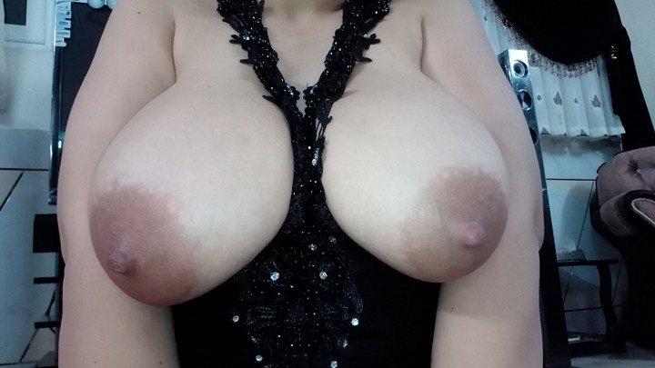 Nude Selfie 5190
