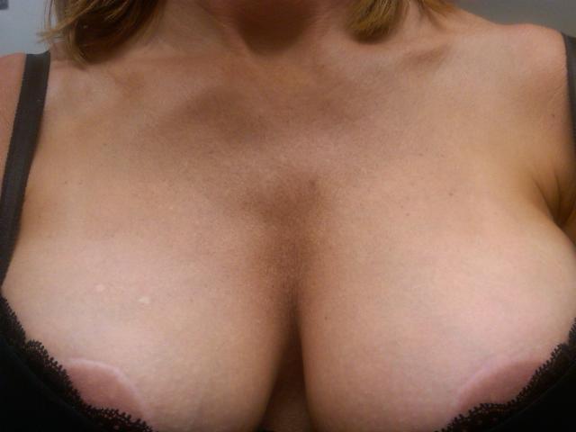 Nude Selfie 5209