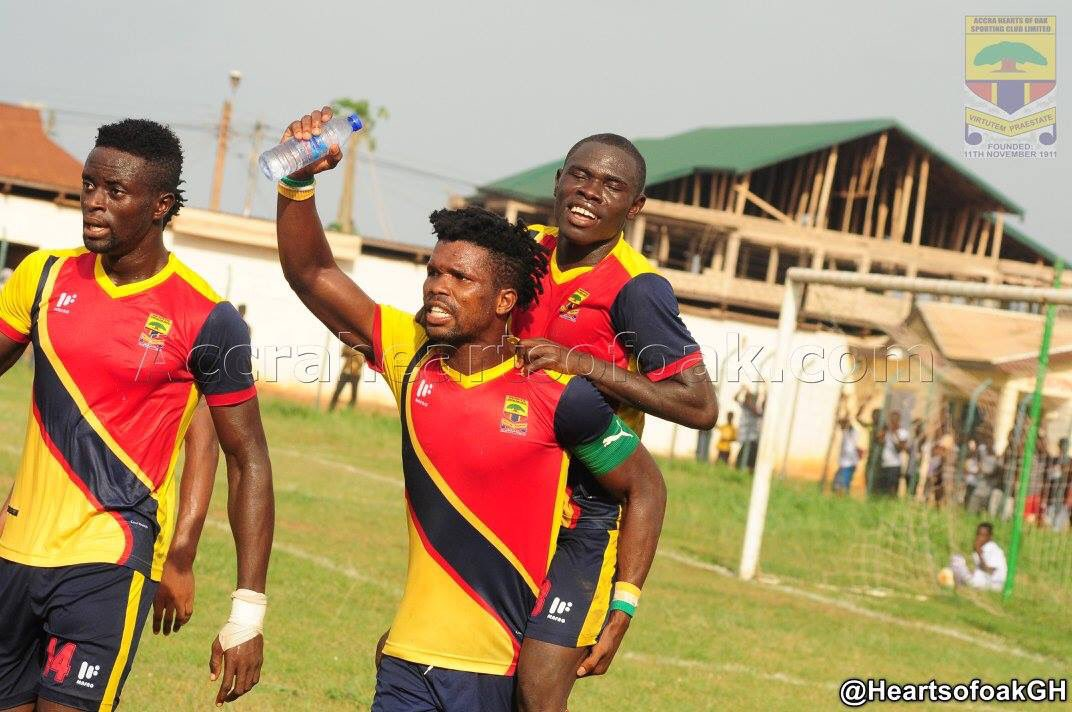 GPL PREVIEW: Kotoko travel to Tema, Hearts-Aduana set for thriller in Accra