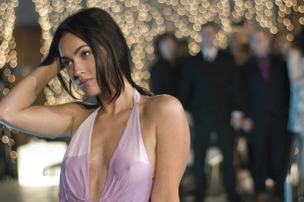 Meganfox Is Quitting Sex Scenes Really Https T