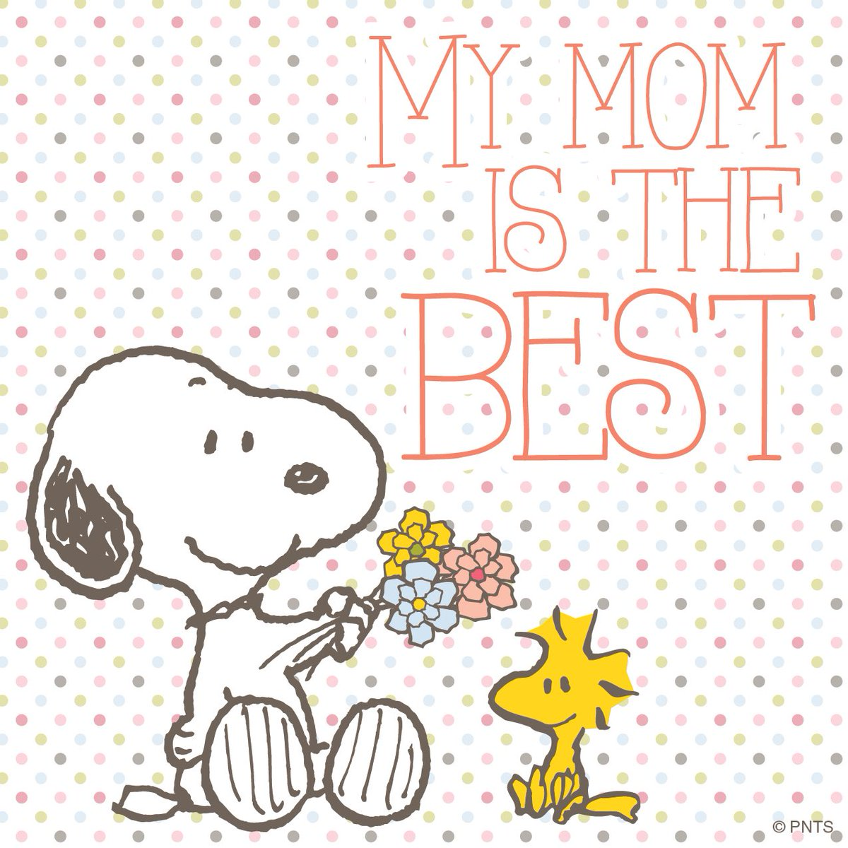"""mother quotes on valentines day - PEANUTS on Twitter """"Happy Mother s Day"""