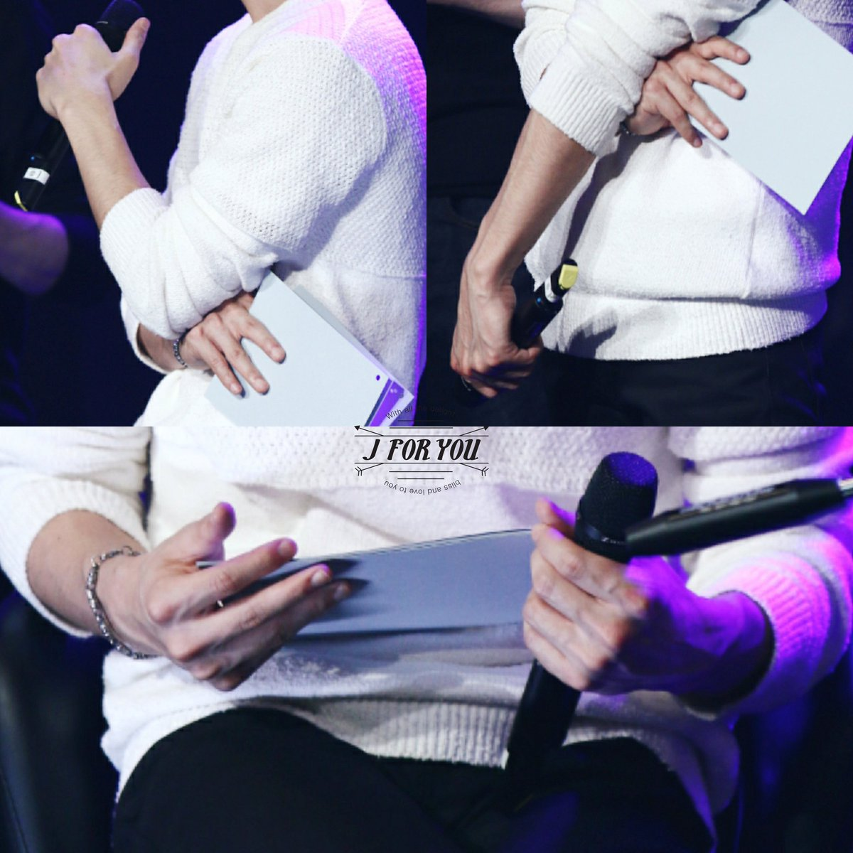 160426 Jonghyun @ MBC Live Concert - Blue Night ChA0NtoU8AELbs1