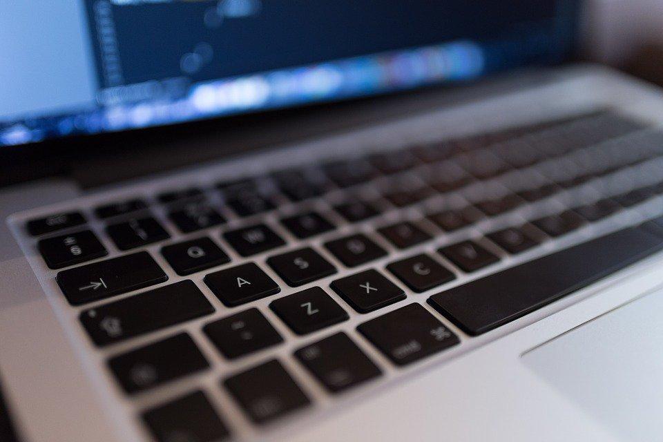 online regular algebra and finite
