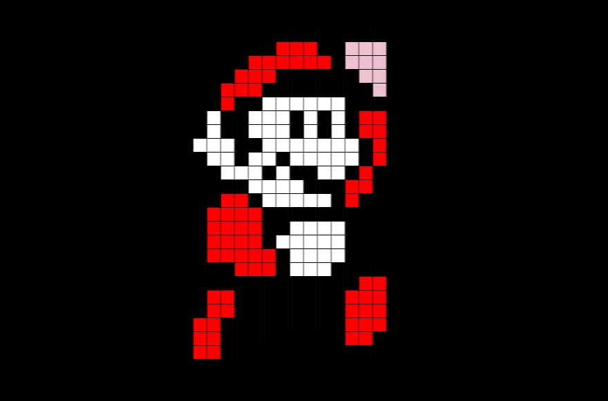 Brik Pixel Art on Twitter: