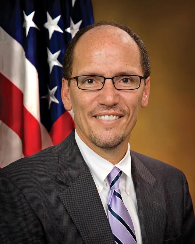 Thumbnail for DILS: Secretary Thomas Perez