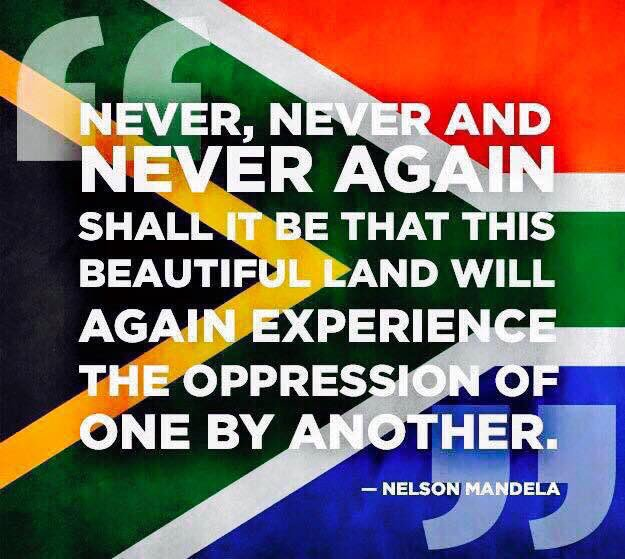 #FreedomDay Words from an inspirational man to which our current leaders need to adhere and not forget https://t.co/o85sxttvtY