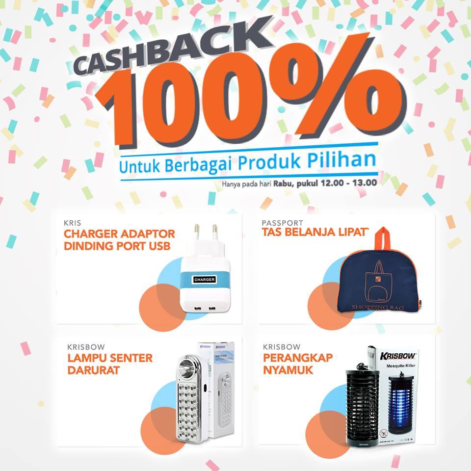 Ruparupa On Twitter Now Its Time For Getting Cashback100 At Krisbow Lampu Perangkap Nyamuk Https Tco Jczzhl4giz Launchingruparupa