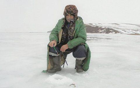 Отчёт о рыбалке в рыбхозе клин форелевый пруд