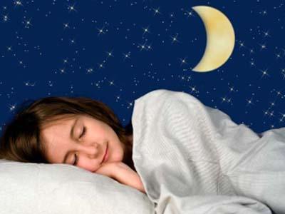Agar Bisa Tidur Nyenyak, Cobalah Konsumsi Beberapa Makanan Ini - AnekaNews.net
