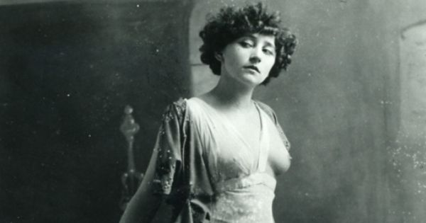 the submissive role of the female in the hand by sidonie gabrielle colette and eveline by james joyc The paperback of the secrets of the flesh: a life of colette by in judith thurman's secrets of the flesh, colette at last née sidonie-gabrielle colette.