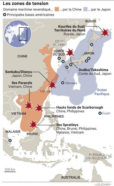 geopolitique de laustralie