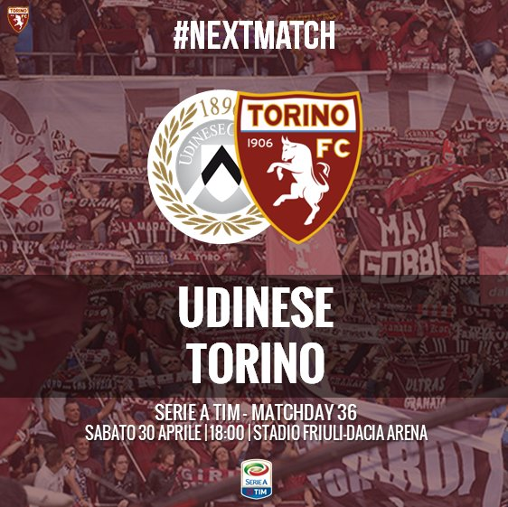 Udinese-Torino Streaming Gratis Rojadirecta Serie A TIM Diretta TV Mediaset Sky