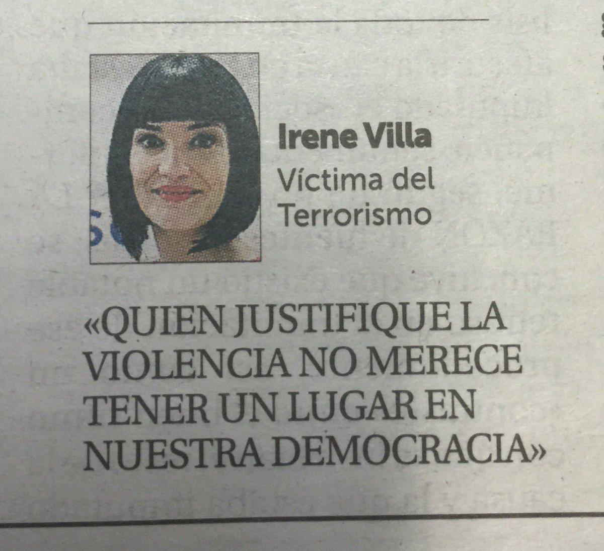 Se puede decir mas alto, pero no mas claro @_IreneVilla_ https://t.co/BOiJGdppnE