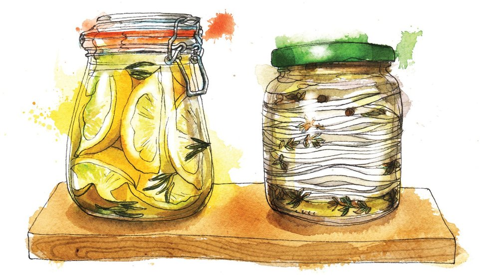 From relish to main event: how to get in on the pickling trend at home https://t.co/Ot1EVnMAky https://t.co/v9i8rw8MMO