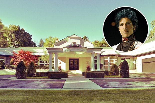 La Villa di Prince e Manuela Testolini in Vendita a Toronto