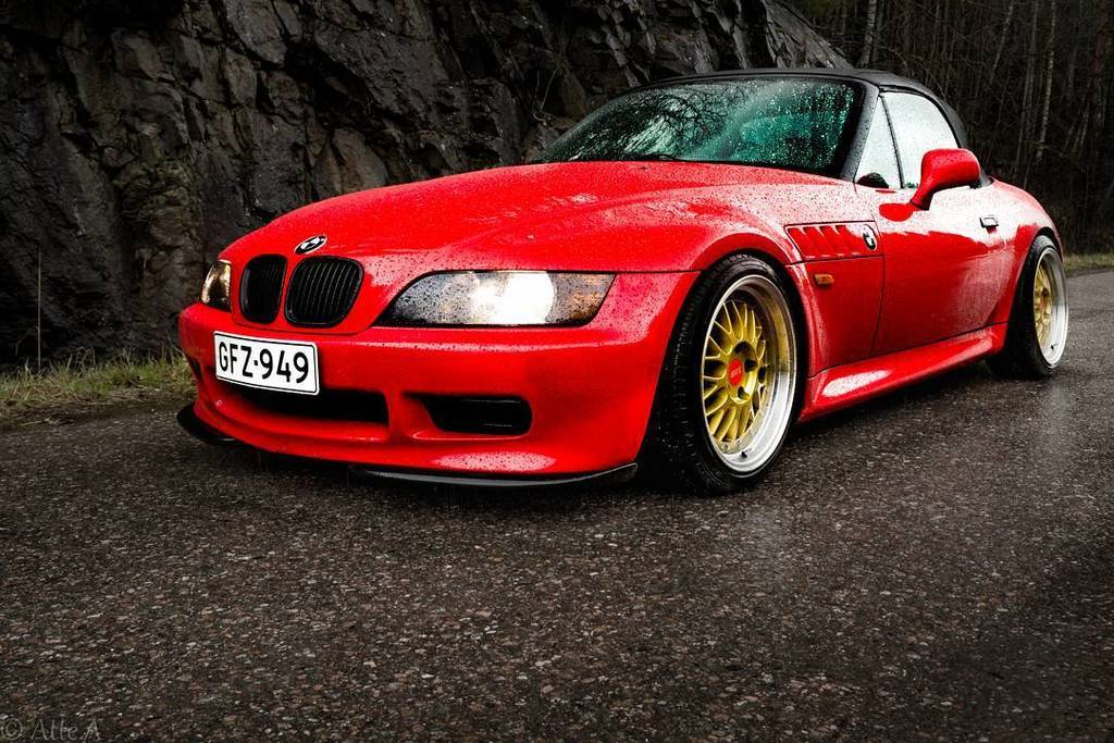 Vct Motorsport Intl On Twitter Bmw Z3 Bmwz3 Hellrot Rainyday Finland Tuning Btcf Low Stance Bmwnation Carsoffinland Carphotography P