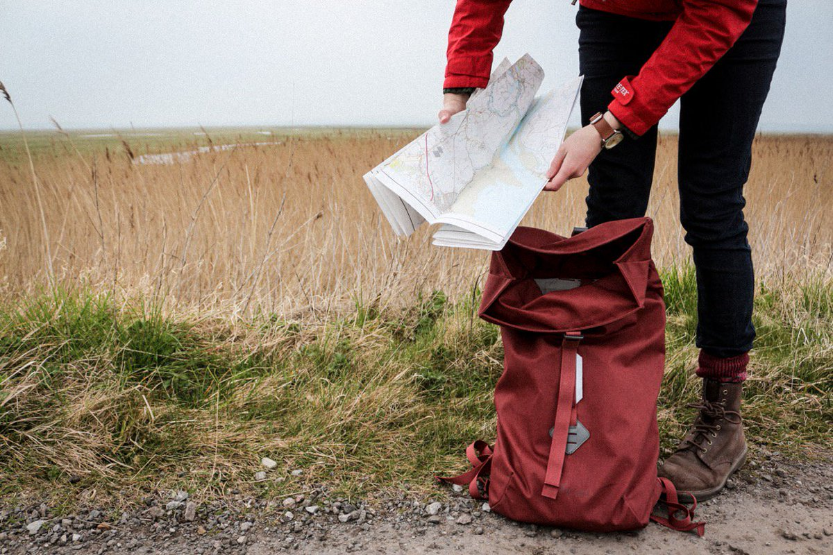 Millican On Twitter Quot Smith The Roll Pack 18l Review From
