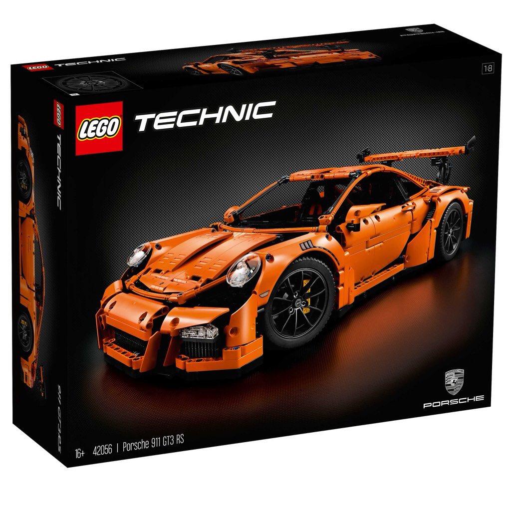 Lego Porsche  - Page 2 ChDeXVIWUAAPybf