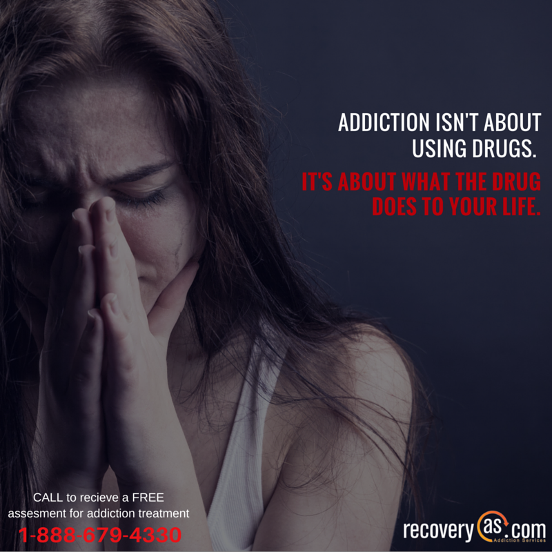 drug rehabilitation services