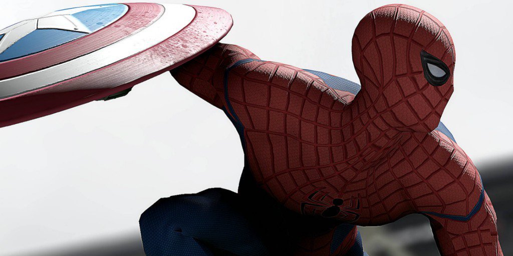 Kevin Feige: Marvel Has Complete Creative Control Over Spider-Man: Homecoming 1