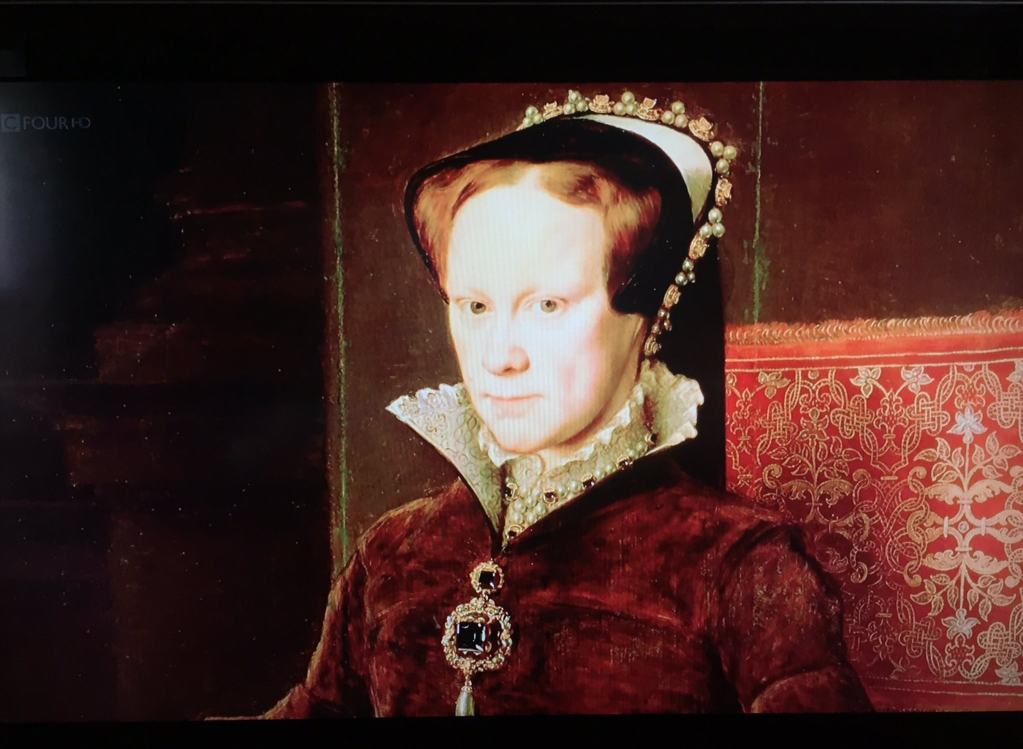 RT @Cain_Unable: Remember when Dennis Waterman ruled England from 1553-1558? https://t.co/gihJjgUdfH