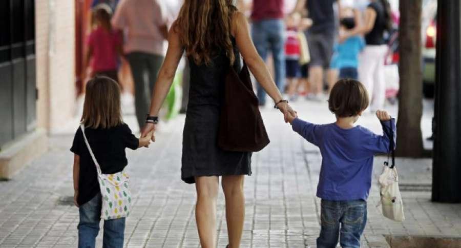 Detienen en Santander a una madre por dar un cachete a su hija de 10 años atres.red/b97vg
